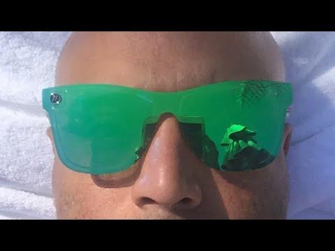 b379c9a731634 Blinders Midori Splash Eyewear Review - YouTube
