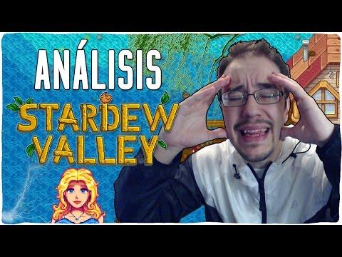 Análisis STARDEW VALLEY