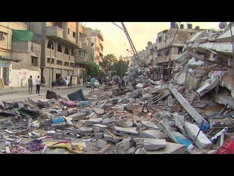 Israel-Hamas: Both sides play blame game - CNN  - YPB_JRxT5sQ -