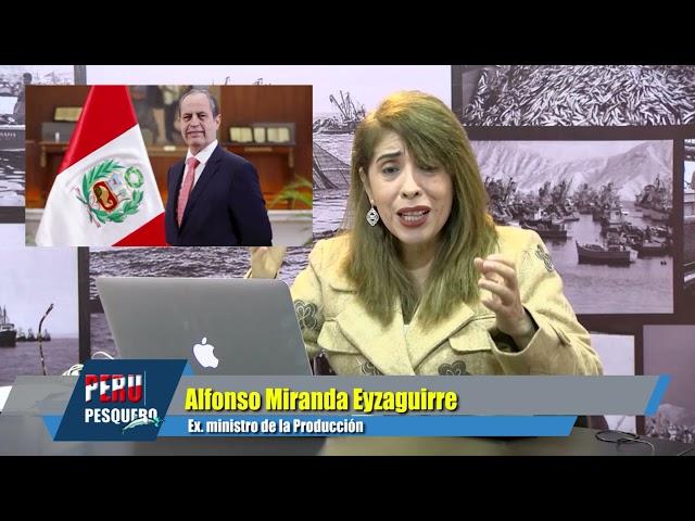 PROGRAMA PERUPESQUERO TV: 07 AGOSTO 2021