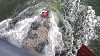 Тактическое учение морпехов Балтийского флота на полигоне Хмелевка