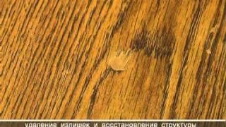 Заделка дырки на ЛДСП(Заделка дырки на лакированной деревянной поверхности (лдсп), 2011-11-28T21:00:23.000Z)