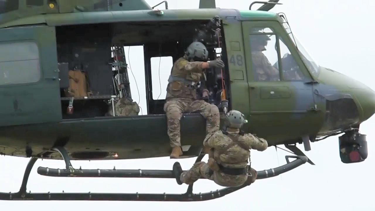 Download 36th RQS Conducts Air Rescue Demonstration