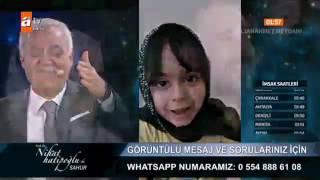 Gambar cover Nihat Hatipoğlu'na yılın sorusunu sordu.