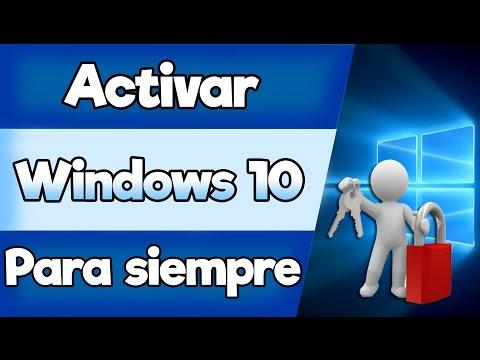 seriales windows 10 oro