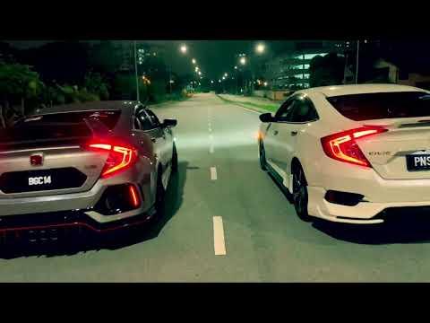 Honda Civic Type R Bodykit & Ativus Bodykit review 2019