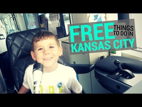 5 AWESOME (FREE) THINGS TO DO IN KANSAS CITY