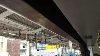 JR武蔵野線 北朝霞駅1番線 期間限定発車メロディー 『集まれ!踊り人A』
