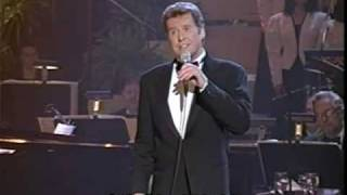 MICHAEL CRAWFORD in Concert 4/9:When I Fall in Love~Love Changes Everything