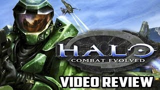 Halo: Combat Evolved PC Game Review
