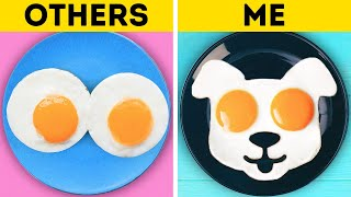 Mouth-Watering Egg Recipes For Breakfast, Dinner And Even Dessert