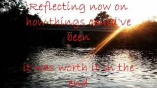 Daughtry -September [lyrics]