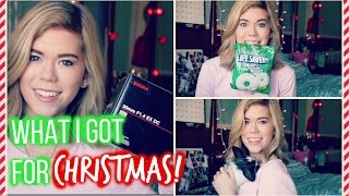 ❄ What I Got For Christmas 2014 ❄ Thumbnail