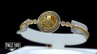 Label Jewellery | Dorikalar | TBLZ102 6,77gr