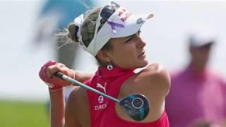 Lexi Violates Rules of Golf, Again!