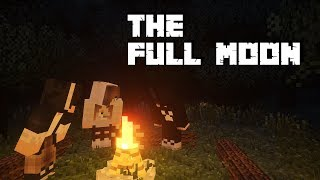 THE FULL MOON: Halloween MC Skit