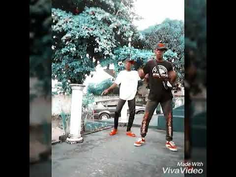 Ntcham feu Massama