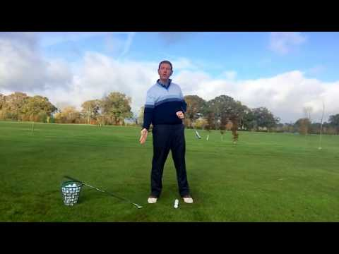 Easiest swing in golf, Simple tips to gain more distance.