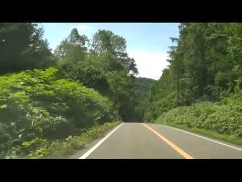 北海道道2号洞爺湖登別線:オロ...