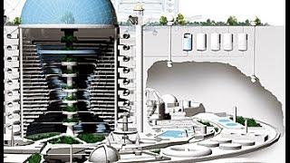 Flat Earth: Serpent Base: Missouri Space Inc.