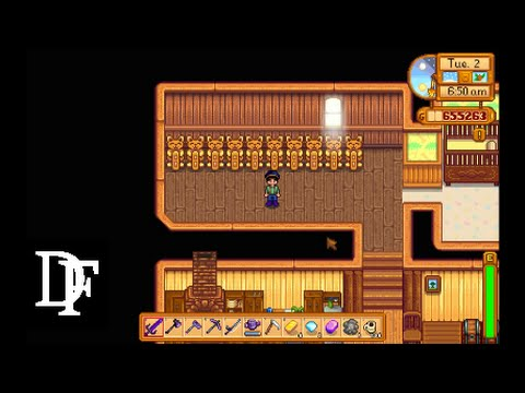 Stardew Valley 10 Statues Of Endless Fortune Youtube