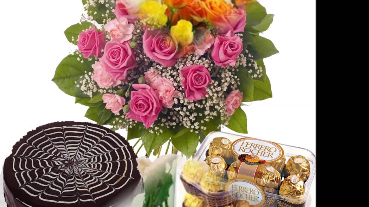 Online Flowers, Cakes & Gifts Delivery
