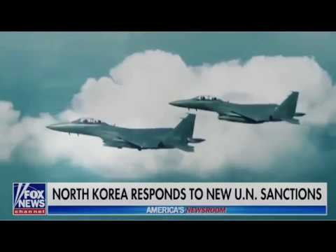 World War 3 Threat: 'little Rocket Man' and N.Korea on WAR PATH Against America | Breaking Live News