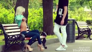 Para Karşılığı Göğüslerini Açan Rus Kızlar Sosyal Deney Alt Yazılı