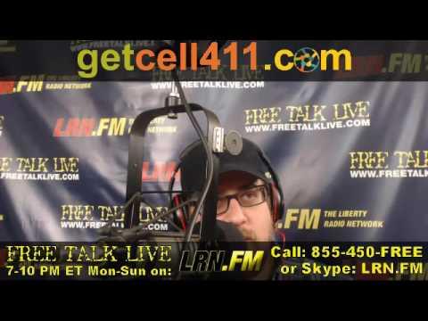 Free Talk Live 2016-11-15