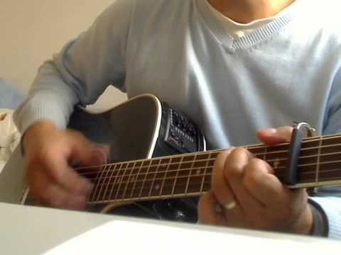 Sisqo - Incomplete (Guitar Cover)