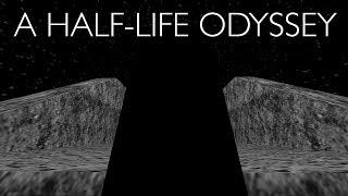 A Half-Life Odyssey TAS [bhop_space]