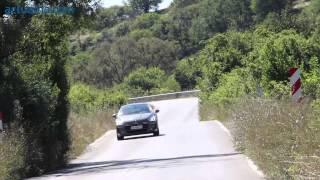 Citroen DS5 Test Drive Actualno