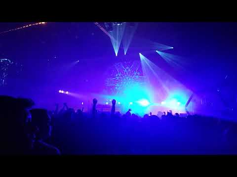 Above and Beyond Common Ground LA - Gabriel & Dresden