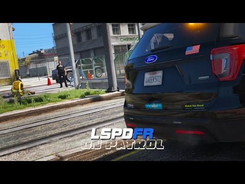 LSPDFR - Day 418 - Harassed Employee
