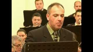 Radivoj Lazić - Vlastimir Peričić: Romantic Concerto in A minor for Clarinet and Orchestra, II Mov.