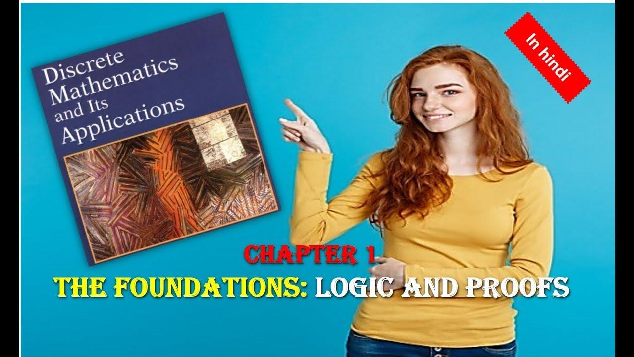 Discrete Mathematics Book By Rosen