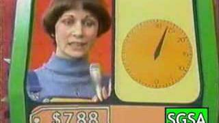 Stupid Game Show Answers - Nuts and Dolts