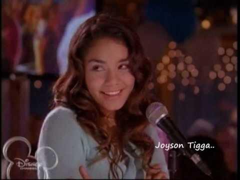 High School Musical 3 -Yeh maan gaye kyo / Start of something new (Joyson)