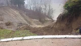 Ain: glissement de terrain en direct thumbnail