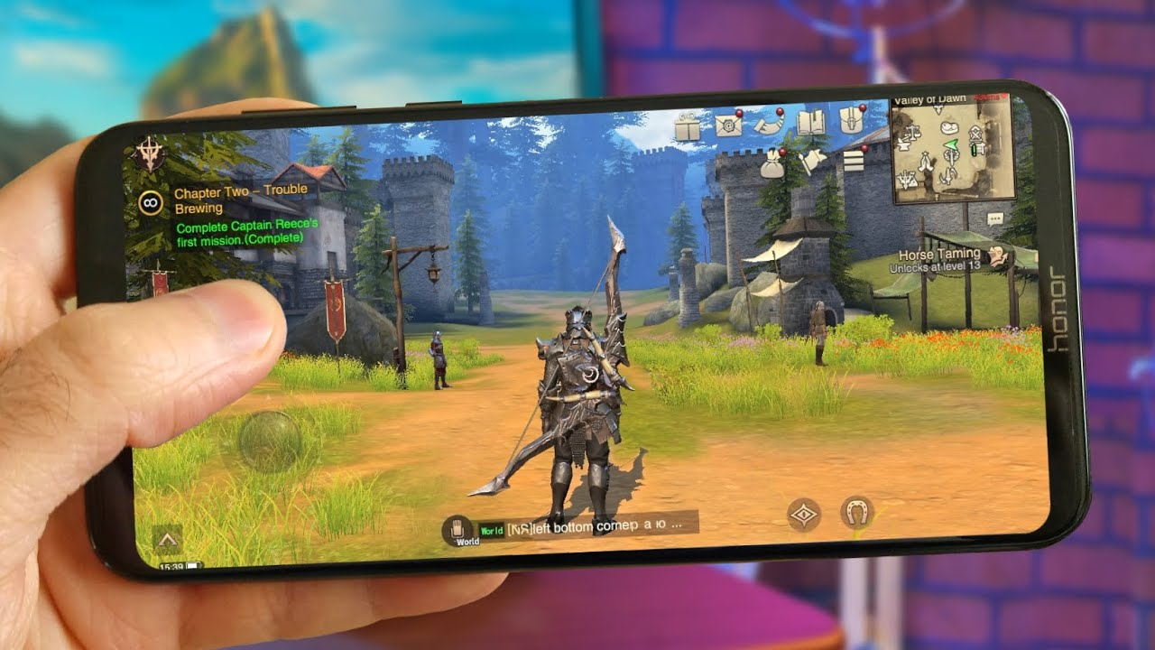 best free role playing games ipad