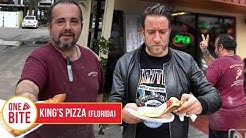 Barstool Pizza Review - King's Pizza (Clearwater, FL)