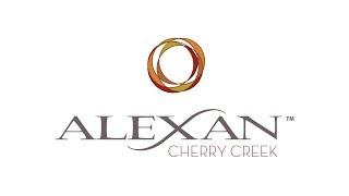 Alexan Cherry Creek Area Video