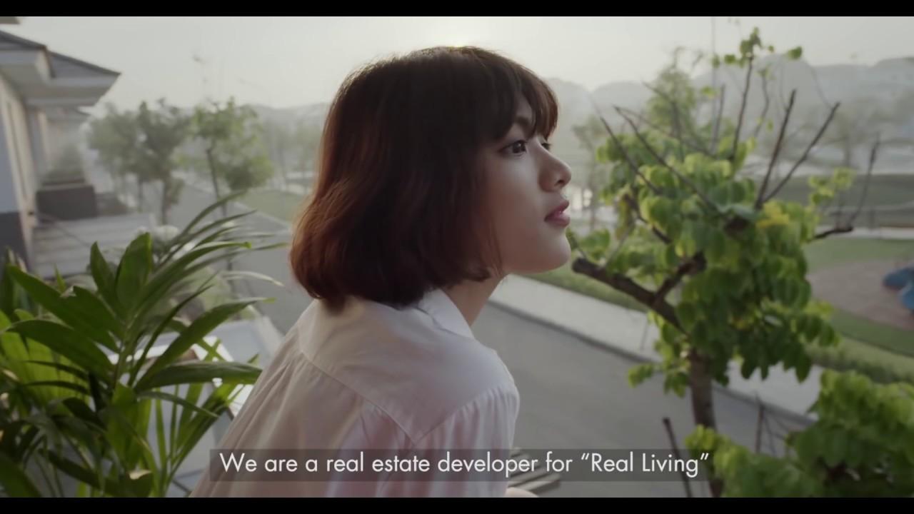Tập đoàn Đầu tư Bất động sản Nam Long – Kiến tạo môi trường sống – EHOME, EHOMES, FLORA, VALORA