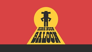 High Noon Saloon - Minecraft western style PVP Mod - Coming soon!