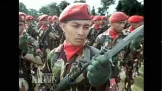 East Timor Massacre Remembered: U.S.-Armed Indonesian Troops Kill 270 Timorese 20 Years Ago