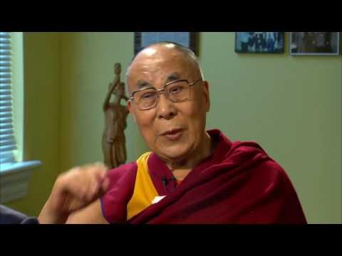 Bret Baier Interviews the Dalai Lama
