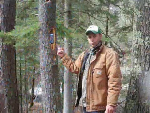 spitz video turkey hunting 07-08