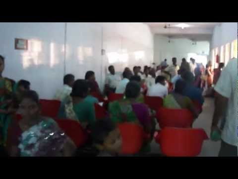 Tamil Nadu Government Dental College and Hospital, Chennai 600 003, India.