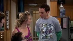 Big Bang Theory - Amazon vs Penny Blossoms