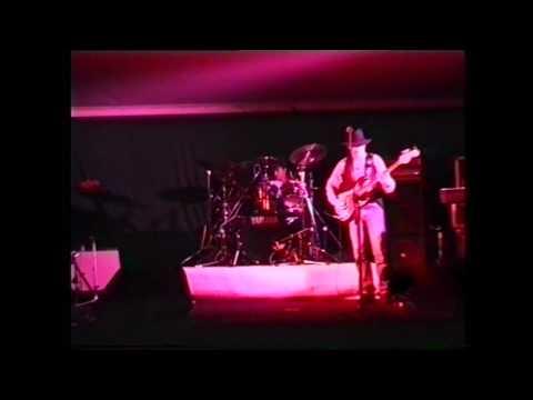 The Firebirds - Stevie Ray Love Struck